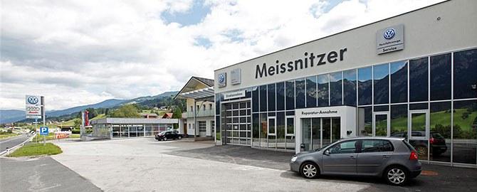 Meissnitzer